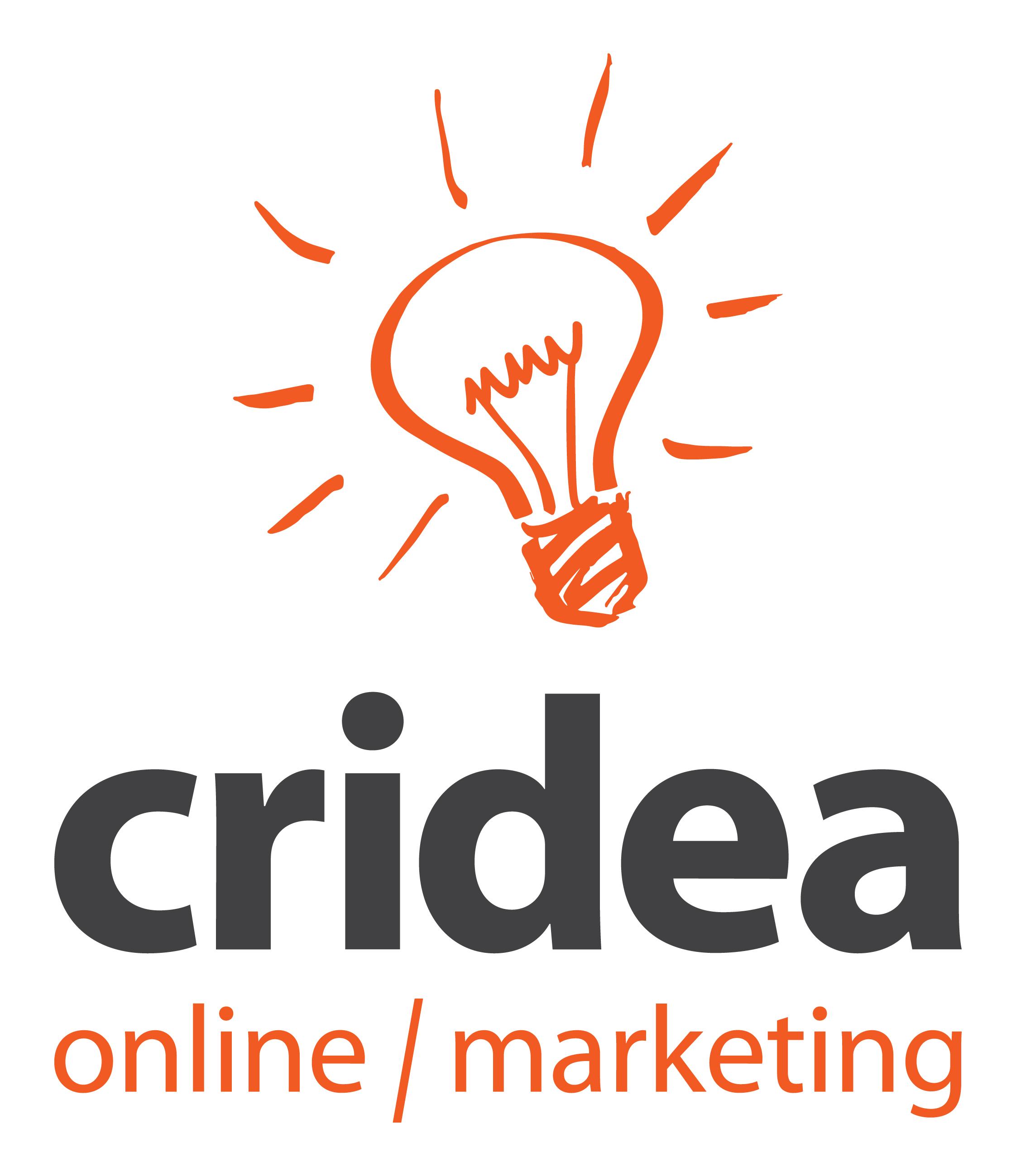 Cridea Online Marketing Bureau